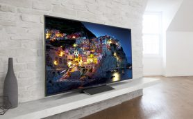 4Kテレビ購入を考えているアナタにおくるメーカー別全モデル比較【ソニー編】