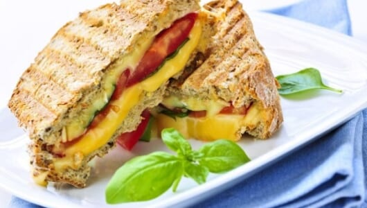 いつものサンドイッチを美味しくする方法