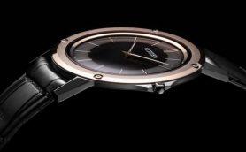 あなたはもう見た!? シチズンが開発した世界最薄の光発電時計の凄さを表参道で体験しよう!
