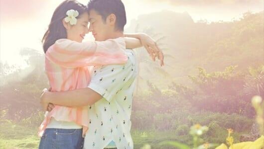 山田孝之×長澤まさみの王道ラブストーリー 映画「50回目のファーストキス」6・1公開決定