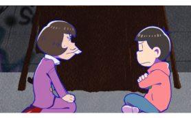 6つ子がトト子、イヤミと2ショットトーク!dTVオリジナル『d松さん』配信スタート