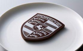 世界的ショコラティエによるポルシェ クレスト・ショコラのお味は?