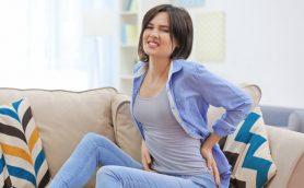 「ねじる」「たおる」「まげる」「まんが」の4つを実践するだけ! つらい腰痛を改善する「簡単ねたままストレッチ」