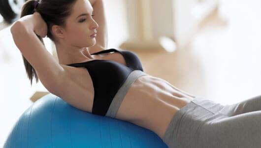 体脂肪を効率的に減らす方法は? 知っておきたいボディメイクの知識