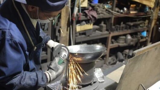 先端技術は全く使わず「職人的ビジネス法」でシェアトップに! 山田工業所に学ぶ「これからの職人の生き方」