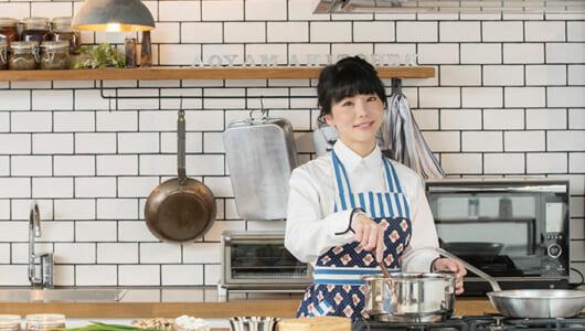 料理研究家・森崎友紀さんに聞く! 忙しい中でも料理を楽しめる時短テクニック【前編】