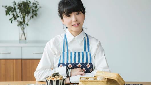 料理研究家・森崎友紀さんに聞く! 忙しい中でも料理を楽しめる時短テクニック【後編】