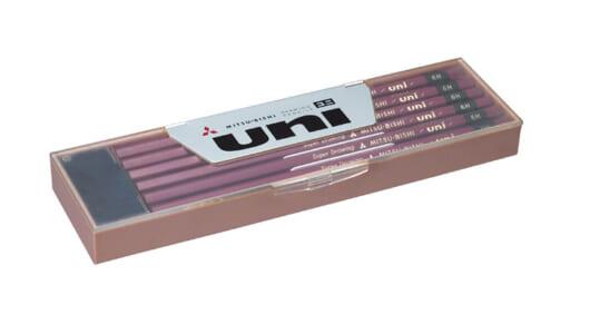 スマホの品質試験に三菱鉛筆uniが使われる?? 鉛筆の最高峰「三菱鉛筆uni」に隠された6つの秘密!