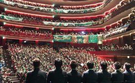 スゴイ! 松本山雅サポの「大合唱」、ある世界的な選手をも感動させていた
