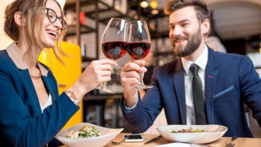 「ビジネスの成功は、前夜の食事で決まる」「食べ放題に行くならランチタイム」……食事の心がけを変えれば仕事がうまくいく!