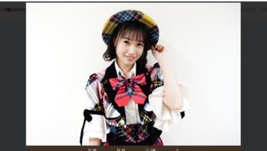 【ブレイク間近】KinKi Kidsを虜にした博多弁アイドル・朝長美桜に大注目!