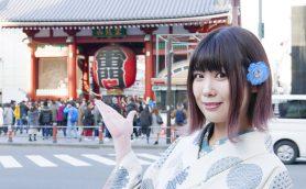 浅草はスイーツの宝庫! アイス大好き声優・前田玲奈イチオシのショップ全部教えます!