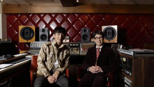 寺岡呼人×KANが語る「クルマと音楽」――カーオーディオで聴く現地の音楽が最高!