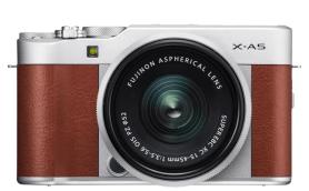 高速AFや4K連写で瞬間を逃さないミラーレスカメラ「富士フイルム X-A5」