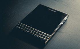 あの「BlackBerry」はいま? 来るコネクテッドカーの時代に向けセキュリティーソフト企業へ変身していた