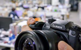 ハイブリッドミラーレス一眼は仕事カメラの最適解!? 「LUMIX GH5」導入1か月レポ