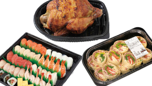 週末に食べたいコストコ「パーティ向けデリカ」ベスト9 – 人気ブロガーがあえて「焼き」をすすめるBLTサンドって?