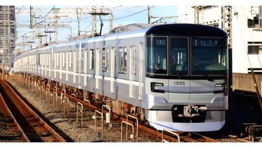 """地下鉄日比谷線の「車内BGM」は本当に""""心地よい""""サービスなのか?"""