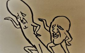 【ムー妖怪図鑑】あなたは「びろーん」を知っていますか?――昭和の児童書に出現した妖怪たち