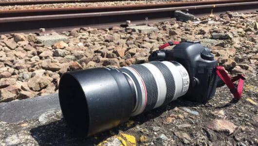 """""""撮り鉄""""が大井川鐵道で起こした2つのトラブルから、嫌われない「撮影マナー」を考える"""
