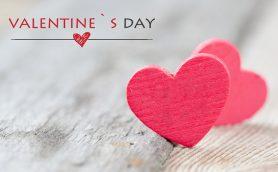試聴できる! バレンタインデーの夜にしっぽり聴きたい様々な形のラブソング10選