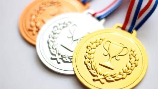 「金メダルを獲る」って英語で何て言う? オリンピックにまつわるボキャブラリー