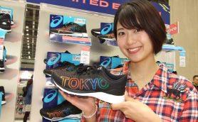 東京マラソンまであと3日! ランナーのために開催されたビッグなイベントに潜入してみた♪