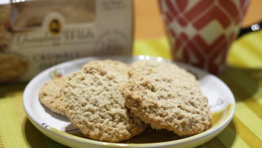 カルディ輸入もの「クッキー&ビスケット」ランキング – 1位は「感動のハーモニー」が味わえるざっくり食感の逸品!