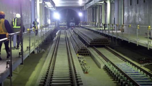 神奈川東部方面線/おおさか東線/七隈線ーー開業が近づく「鉄道新路線」3選+α