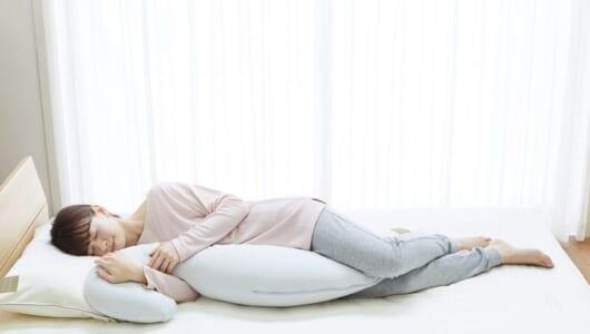 眠れない・寝たのに疲れてる……睡眠改善はスリープマスターに聞け!