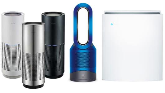 質感だけで「さすが」と絶賛された空清のブランドは? 家電のプロが教える「置きたくなる」オススメ空気清浄機