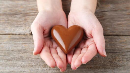 毎年思うけど、バレンタインに手づくりチョコってアリなの? ナシなの?