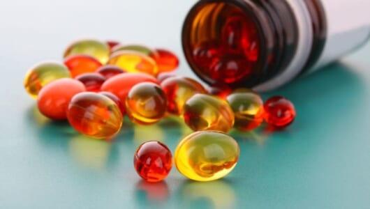 初期のビタミン剤はニンニクの匂いがした? 知られざるビタミン剤の歴史