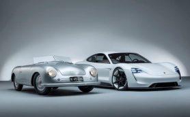 ポルシェのスポーツカーが70周年を迎える。