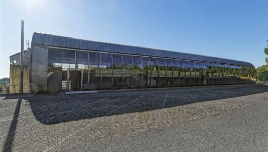 メルセデスがコートダジュールにデザインセンター開設