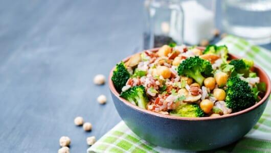 3日に1度食べればOK! ブロッコリースプラウトで太りにくくなる成分「スルフォラファン」をラクラク摂取