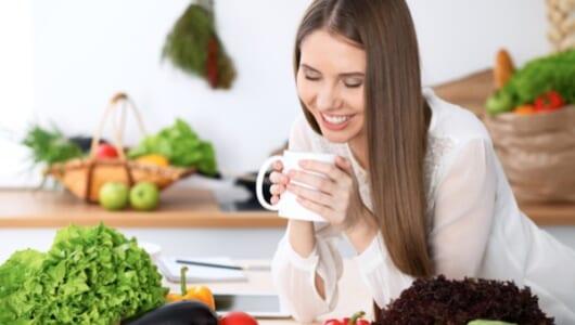 朝のみそ汁と昼のコーヒーが決め手!? 睡眠の質を上げる食事のコツ