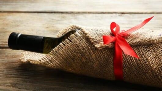 おそろいのストーリーで選ぶべし! 誰かに贈るワイン選びの正解