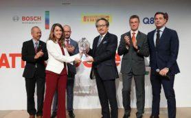 マツダの最新ガソリンエンジン技術の将来性がイタリアで高く評価
