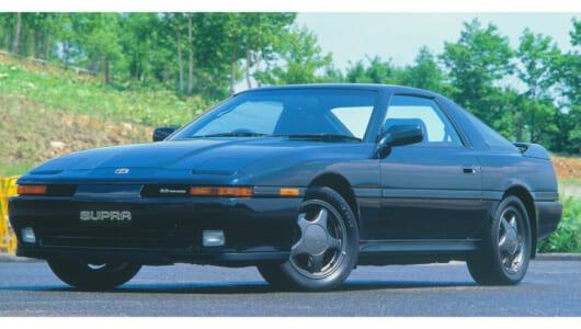 【中年名車図鑑】セリカから完全独立、ソアラとも性格を変える…80年代後半、トヨタ・スポーツモデルの頂点はこうして生まれた