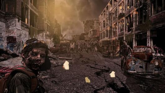 【ムー古代ゾンビの謎】マヤ文明はゾンビによって滅ぼされた!?古代から息づくゾンビ禍の恐怖