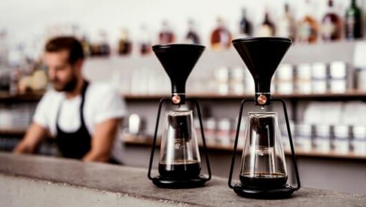 コーヒー、好きですか! いつでもワンランク上のコーヒーが飲める便利グッズ4選