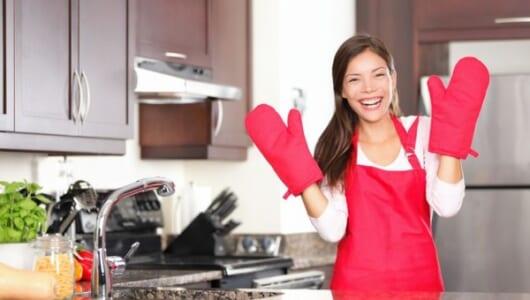 サボっても、なぜか美味しくできちゃうオーブン料理
