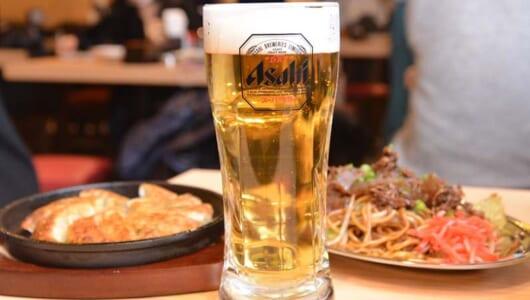 生ビールが190円!大手が手がける渋谷「3・6・5酒場」のコスパが神すぎる