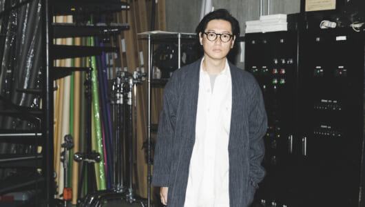 俳優・井浦新がこだわる、オンとオフを同時に充実させる方法 後編