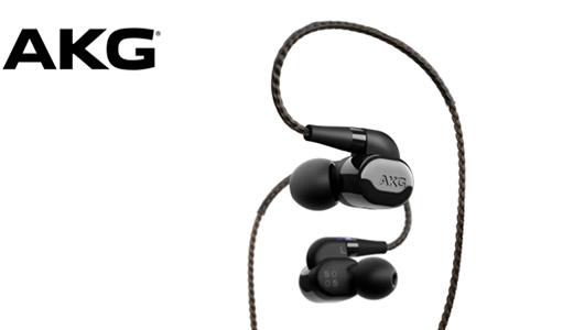 ケーブル×フィルター交換で好みの音に! 4way5ドライバーのハイレゾ対応イヤホンAKG「N5005」