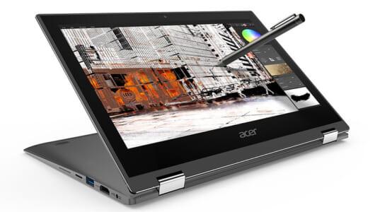 持ち歩き楽々なビジネス向けノートPCはどれ? デザイン/メモリ/サイズ/UIでチェック