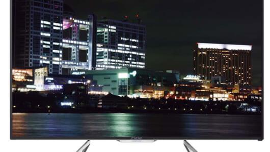 現時点で「買い」なリーズナブル4Kはどれだ? 10万円未満の「コスパ系4Kテレビ」3選