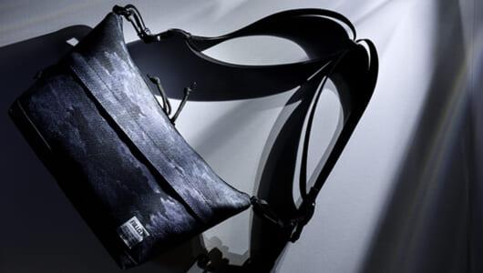 【コーデュラ610P】高耐久素材「コーデュラ・ナイロン」の数字の読み方