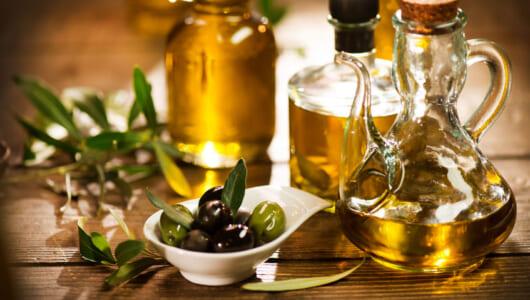オリーブオイルたっぷりの料理なら、おいしく食べつつ心臓疾患を予防できる